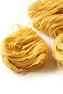 Chow Mein Noodles (uncooked)