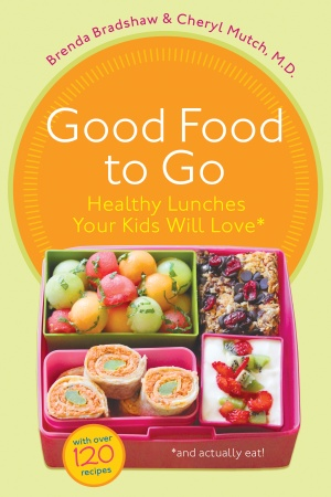 Good Food to Go (cover image)