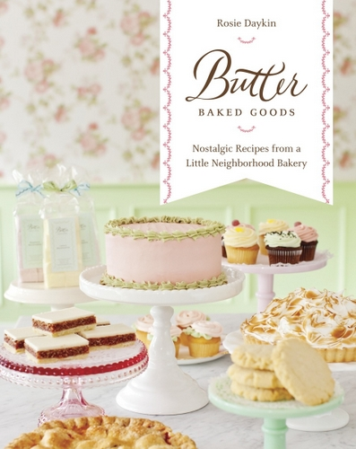 Butter Baked Goods - Cover Image - HIGH RES