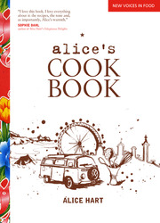 Alice's Cookbook